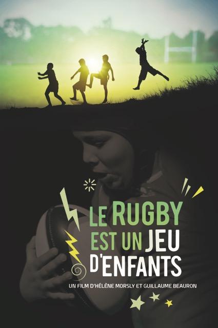music composition Le rugby est un jeu d'enfants