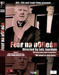 sound record of fear na noilean